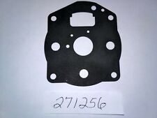 Genuine Briggs and Stratton 271256 carburator body  gasket