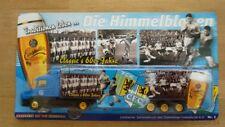 """WMS 1:87 Scania Koffer-SZ """"Chemnitzer FC die Himmelblauen -Einsiedler"""" #25047#"""
