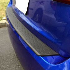 REAR BUMPER TOP PROTECTOR FITS 2011 2013 11 13 KIA FORTE HATCHBACK FACTORY STYLE