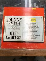 Johnny Smith Plays The Songbook Of Jimmy Van Heusen Lp Record I-747