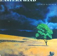 "Chris De Burgh - Eastern Wind - 12"" LP - washed & cleaned - C405"