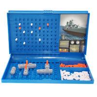 Battleship Board Game Kids Intelligence Strategy Game Toy Travel Game Toys