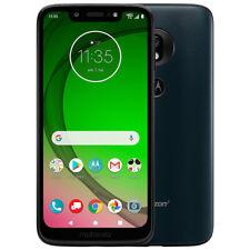 Motorola Moto XT19523 G7 Play 32GB Verizon Android Smartphone Deep Indigo