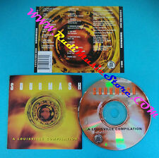 CD Compilation Sourmash:A Louisville Compilation 9606-2 USA 1993 no mc lp (C18)