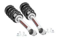 "Rough Country 7.5"" Lifted Struts Fits Chevy / GMC Tahoe Yukon 07-13 2wd/4wd"