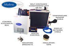 Bertram Marine Self Contained air conditioner 10K BTU 230V w/ digital control