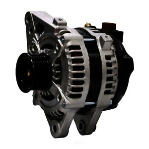Remanufactured Alternator  ACDelco Professional  334-2867