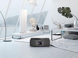 NEW Sangean DDR-66BT Internet Radio/CD/SD/USB/DAB+/FM RDS/AUX/Bluetooth/UNDOK
