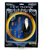 The Lord of The Rings - Gandalf The Wizard Action Figure