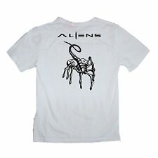 Aliens, Face Hugger, Weyland Corp, Predator - Shirt Sizes S-XL Various Colours