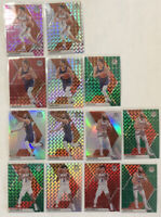 2019-20 Panini Mosaic Phoenix Suns Lot!! 29 Total Cards! Devin Booker Prizm Inc!