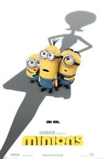 Minions - Uh Oh POSTER 61x91cm NEW