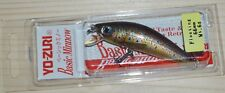 ARTIFICIALE LURES YO-ZURI BASIC MINNOW 66mm 6gr F255 colore T150 PESCA -Y629