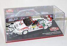 1/43 Mitsubishi Lancer Evo II  Ralliart  Rally Monte Carlo 1994  K.Eriksson