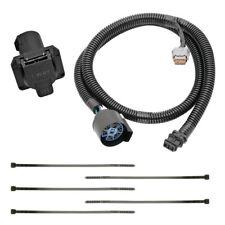 tekonsha parts for nissan pathfinder for sale ebay nissan engine wiring harness 7 way rv trailer wiring harness kit for 05 18 nissan frontier w