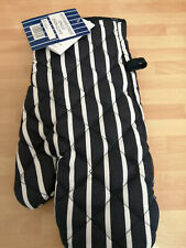 BLUE SINGLE QUILTED OVEN GLOVE