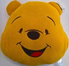 Winnie The Pooh - 3d Shaped Cushion Pillow Kids Bed Bedroom Couch Home Decor