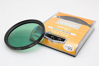 NEW 58mm Full GREEN Color Special Effect Filter for DSLR Camera Lens 58 mm