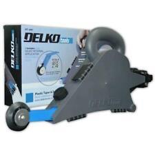 BANJO Delko – Applicatore di stucco e carta per cartongesso con ruota angolare