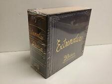 EXTREMODURO - 20 AÑOS - 10 CD - BOX DELUXE - NUEVO - PRECINTADO - SEALED