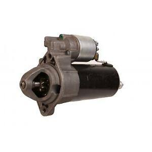 *LHD ONLY* FITS BMW M5 E39 4.9/5.0 PETROL 1998-2003 RMFD STARTER MOTOR
