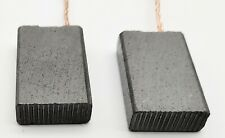 1 Paar Motorkohlen für Bosch GSH 16-28, GSH 16-30 Kohlebürsten, Kohlestifte NEU
