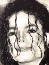 Michael Art Posters