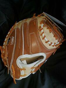 "New Wilson A2K M1 Catcher's Baseball Glove 33.5"" inch WTA2KRB20M1 RHT"