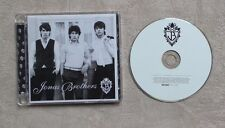 "CD AUDIO MUSIQUE / JONAS BROTHERS ""JONAS BROTHERS"" 13T CD ALBUM 2009 POP ROCK"