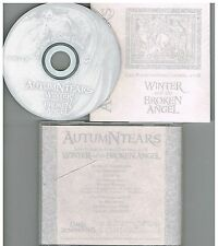 Autumn Tears - Winter And The Broken Angel CD 2000