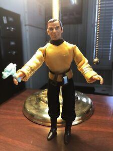 MEGO 1974 Original Star Trek Captain Kirk T-2 EX Action Figures Toys MINTY
