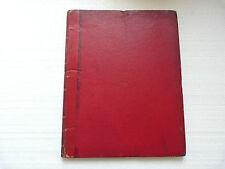 Partition anciennes Cours complet d'exercices pour piano par CH. DELIOUX n°454n