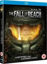 Halo: The Fall of Reach [Blu-ray] Genuine original     ***new / sealed***