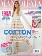 Mani di Fata 2018 3.Cotton Candy