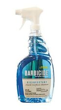 Barbicide Disinfectant Hard Surface Cleaner SPRAY 946ml/32oz