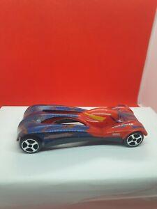 Majorette Toy Car - Marvel - The Amazing Spider Man Car