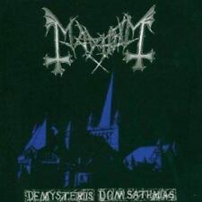 "Mayhem - De Mysteriis Dom Sathanas (NEW 12"" VINYL LP)"