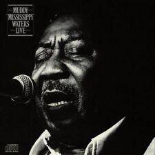 CD de musique pour Jazz Muddy Waters