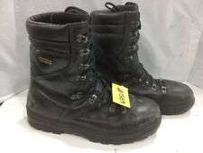 Used Jolly Gore-Tex Combat Steel Toe S3 Boot Size 10 #1569