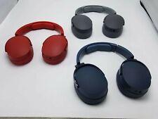 Skullcandy Hesh 3 Bluetooth Wireless Over-Ear Headphones - Open Box