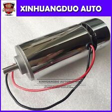 300W DC Spindle motor, DC12-48V 12000rpm, high torque dc motor, air-cooled motor