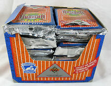 20 JUMBO Packs 1992 Upper Deck Baseball Cards Open Complete Box