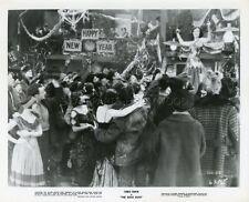 CHARLIE CHAPLIN LA RUEE VERS L'OR THE GOLD RUSH 1925 VINTAGE PHOTO
