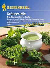 "Kräuter - Mix  ""  Frankfurter Grüne Soße "" 7  Kräutermischung ,Samen Sämereien"
