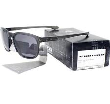 Oakley OO 9223-09 Enduro Matte Grey Smoke Frame w/ Grey Lens Mens Sunglasses