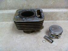 Honda 300 TRX FOURTRAX TRX300 TRX 300 Engine Cylinder & Piston Kit 1989 #HB14
