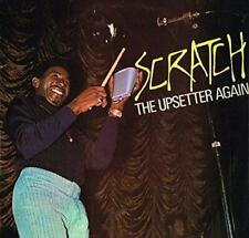 THE UPSETTERS ‎– SCRATCH THE UPSETTER AGAIN  EXPANDED VERSION (NEW/SEALED) CD