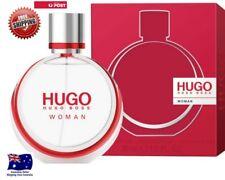 Hugo Boss Hugo Woman EDP Eau De Parfum Spray 30ml Womens Perfume Fragrance New