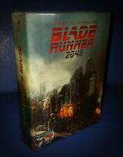 BLADE RUNNER 2049 FILMARENA EXCLUSIVE 3D/2D BLU RAY STEELBOOK DOUBLE LENTICULAR