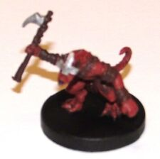 KOBOLD(PICK AND HELMET) 14 Monster Menagerie II D&D Dungeons and Dragons